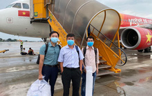 Bác sĩ Bệnh viện Chợ Rẫy đã đến Đà Nẵng hỗ trợ chữa trị ca mắc Covid-19