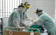 Nhiều bệnh nhân Covid-19 nặng, 2 trường hơp phải thở ECMO