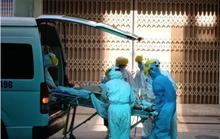 Phát hiện thêm 1 ca mắc mới Covid-19 tại Đà Nẵng, bệnh nhân phải thở máy