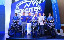 Yamaha tổ chức tour cho 1000 biker
