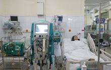 Sau bệnh nhân 416, xem xét chỉ định ECMO cho bệnh nhân 418 ở Đà Nẵng