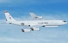 Máy bay trinh sát Mỹ hiện diện kỷ lục trên biển Đông