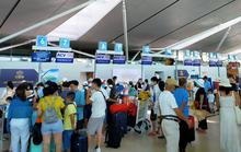 Tăng tối đa các chuyến bay giải tỏa hành khách khỏi Đà Nẵng