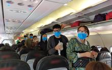 Hỏa tốc yêu cầu siết chặt phòng chống dịch trên máy bay, xe buýt, xe khách, taxi