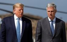 Cố vấn an ninh của Tổng thống Trump mắc Covid-19