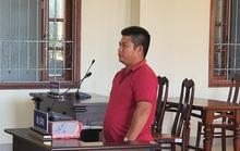 1 người dân vào tù vì phản ứng thái quá việc huyện thu hồi đất sai vị trí