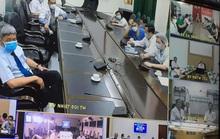 Ngoài 2 bệnh nhân 416 và 418, thêm bệnh nhân 431 ở Đà Nẵng diễn biến rất nặng