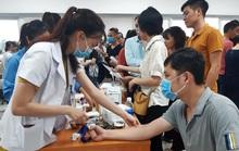 Rừng người đến bệnh viện hiến 230 đơn vị máu cứu 21 nạn nhân vụ tai nạn thảm khốc ở Quảng Bình