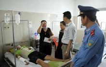 Vụ lật xe ở Quảng Bình: Đại tang trong 30 năm ngày về
