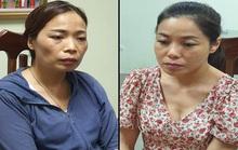 Vụ cưỡng đoạt 210 triệu đồng của doanh nghiệp: Tạm giữ khẩn cấp thêm 2 nữ phóng viên