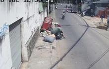 Cảnh sát môi trường sẽ hỗ trợ xử phạt xả rác bậy