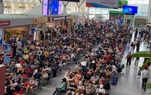 Còn gần 80.000 khách ở Đà Nẵng, cần tối thiểu 4 ngày để giải tỏa
