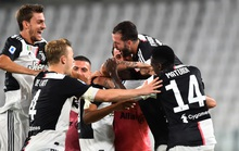 Ronaldo hỏng penalty, Juventus vô địch mùa thứ 9 liên tiếp