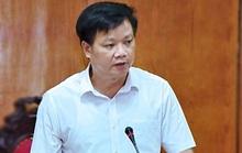 Thái Bình lên tiếng về thông tin 1 Phó Chủ tịch UBND tỉnh được bổ nhiệm thần tốc