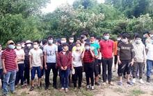 Khởi tố 6 đối tượng tổ chức người Trung Quốc nhập cảnh trái phép vào Việt Nam