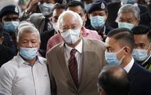 Cựu Thủ tướng Malaysia Najib lãnh 12 năm tù