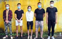 Bắt 2 kẻ từ Nha Trang tới Lào Cai đưa 10 người Trung Quốc nhập cảnh trái phép vào Việt Nam