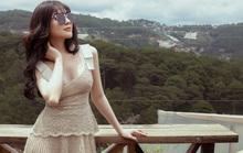 Ca sĩ Lily Chen sắp xong khóa tu 3 năm hầu đồng