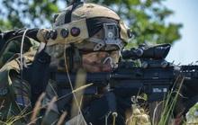 Trang bị súng triệt âm, quân đội Mỹ trở nên khó lường