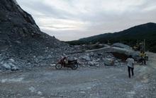 Quảng Bình: Một công nhân bị nhiều tảng đá đè lên người, tử vong tại chỗ