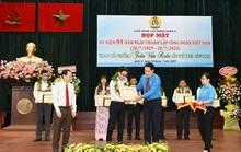 Trao Giải thưởng Trần Văn Kiểu cho 7 cá nhân