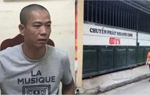 Nghi phạm nổ súng cướp ngân hàng BIDV từng làm Giám đốc công ty giao hàng