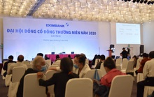 Nhiều lần bất thành, Eximbank dời địa điểm đại hội cổ đông ra Hà Nội