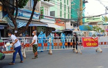 Đà Nẵng: 24 giờ phát động, hơn 5.400 thanh niên tự nguyện tham gia tuyến đầu chống dịch