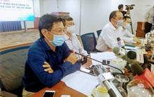 TP HCM: Kết quả xét nghiệm 121 người tiếp xúc với 2 ca Covid-19 ở 3 bệnh viện