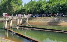 Quảng Nam: Tìm thấy thi thể học sinh chết đuối khi tắm kênh