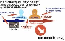 Người thân Hồ Duy Hải tiếp tục cung cấp chứng cứ ngoại phạm