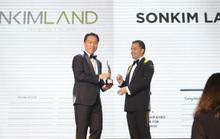 SonKim Land đạt giải thưởng Môi trường làm việc tốt nhất Châu Á 2020