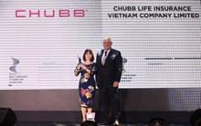Chubb Life Việt Nam được bình chọn là một trong những nơi làm việc tốt nhất châu Á năm 2020