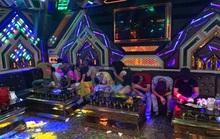 Bắt quả tang 20 nam, nữ mở đại tiệc ma túy tại phòng hát karaoke