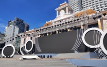 Lễ hội Văn hóa Dân gian Khánh Hòa phải dừng vì Covid-19