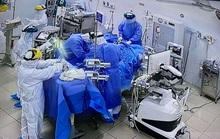 Bệnh viện Chợ Rẫy lên tiếng về bệnh nhân Covid-19 là võ sư người Mỹ