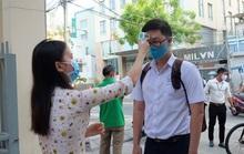 Lo dịch Covid-19, Đà Nẵng, Quảng Nam kiến nghị không tổ chức thi tốt nghiệp THPT
