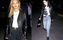 Những xu hướng thời trang từ thập niên 90 đến nay vẫn hot