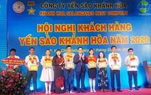 Phát triển Yến sào Khánh Hòa ra quốc tế