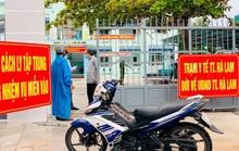 8 ca Covid-19 mới ở Quảng Nam: Lịch trình rất phức tạp
