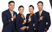 Pacific Airlines chính thức ra mắt đồng phục tiếp viên và bộ nhận diện thương hiệu mới