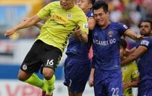 Nhiều CLB đề nghị hủy V-League 2020