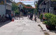 Sau Hội An, Quảng Nam tiếp tục cách ly xã hội 5 huyện, thị xã