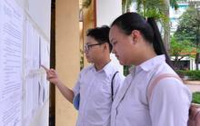 Điểm chuẩn chính thức vào lớp 10 công lập tại Hà Nội