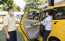 beGroup ra mắt dịch vụ beTaxi