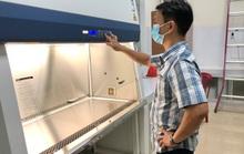 Quảng Ngãi trang bị máy xét nghiệm SARS- CoV- 2 tại chỗ từ ngày 1-8