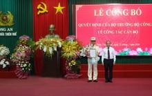 Thượng tá Nguyễn Thanh Tuấn giữ chức Giám đốc Công an tỉnh Thừa Thiên – Huế