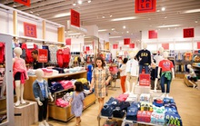 Vincom mở đại tiệc giảm giá hàng hiệu trên toàn hệ thống