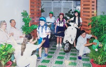 Tôn vinh  53 gia đình CNVC-LĐ văn hóa - hạnh phúc