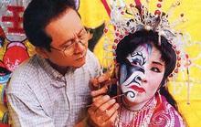 Phù thủy hóa trang Trịnh Xuân Chính hủy triển lãm ảnh do bị tai biến